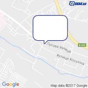Фалкрам на карте