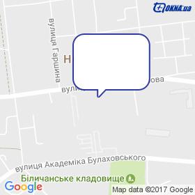 ГОЛЕОЛ на карте