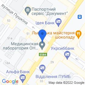 GoodWin, салон продаж на карте