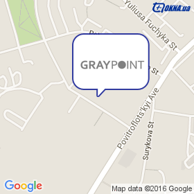 Graypoint на карте