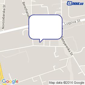 IMMI-MAKET на карте