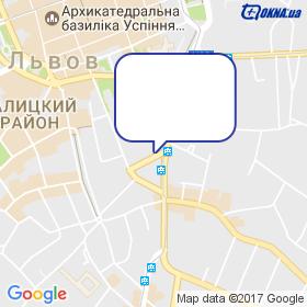 Айрон ХКВС на карте