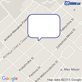 КБ Туманова  на карте