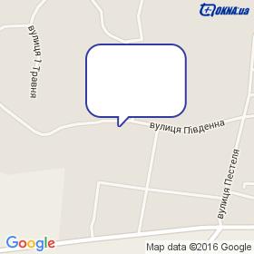 Ковінько С.В. на карте