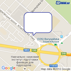 Крафт Альянс на карте