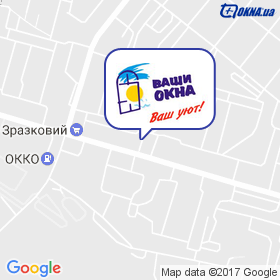 Кравчук С.А. на карте