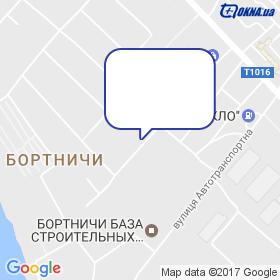КС Центр на карте