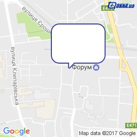 КВАРТАЛ-А на карте
