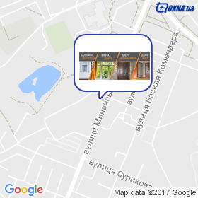 Кузьмин Д.Ю. на карте