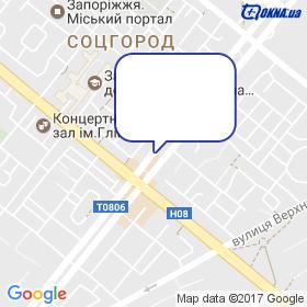 Ладыгин на карте