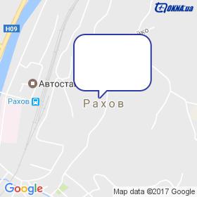 ЛІДЕР на карте
