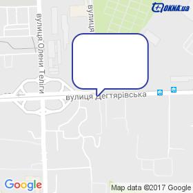 Литвинчук на карте