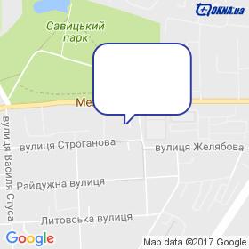 ЛУЧ ТРЕЙД на карте