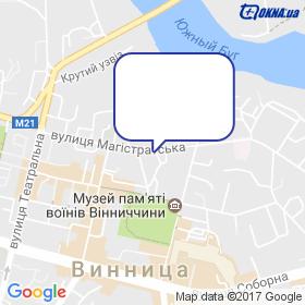 Люкс Компанія на карте