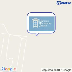 МФД на мапі