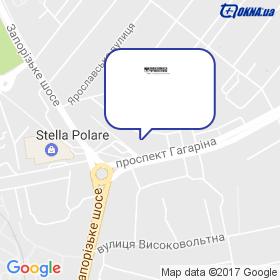 """ФІРМА """"Монотех"""" на мапі"""