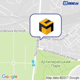 МонтажСтрой на карте