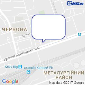 Nesko на мапі