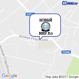 Савенок А.О. (Новый Мир.Ко) на карте