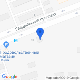 ОКНА ПРОФИ, ТМ на карте