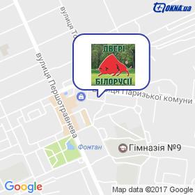 Олейник Ю.Ю. на карте