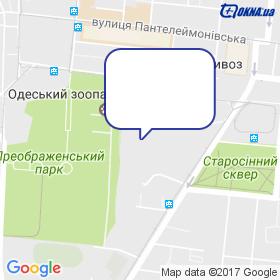 ПЕТРОВ на мапі