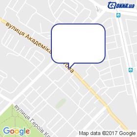 PRESTIGE на карте