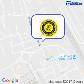 Реал КОМФОРТ на карте