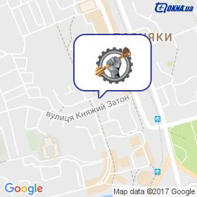 РемонтNiK на мапі