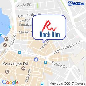 ROCKWIN на карте