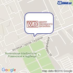 Седунов Д.С. на карте