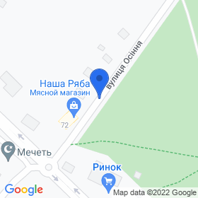 СтеклоПЛАСТ в Горностаевке на карте