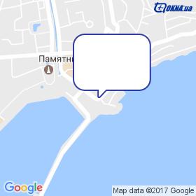 Будівельна компанія на мапі