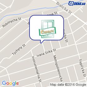 Компания Сумар-Групп на карте