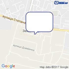 Ніко ТДК на мапі