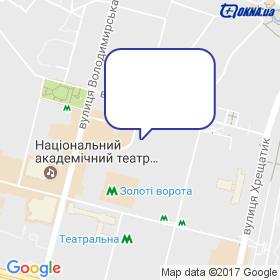 ТЕХНИКО КСК на карте