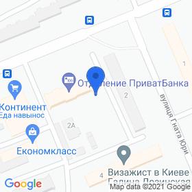 Универсалконтракт на карте