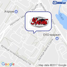 Титаренко Г.Н на карте