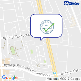 Профи Сервис на карте