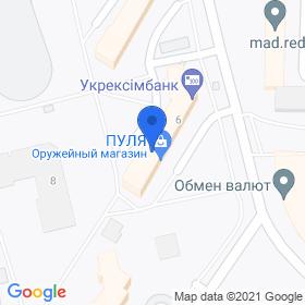 Викна Маркет на карте