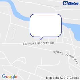 Віконда-Канів на мапі