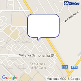 Вікторія ПМП на карте