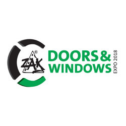 Zak Doors & Windows Expo 2018
