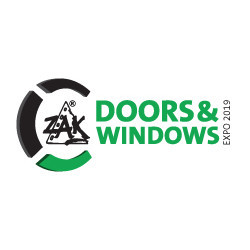 Zak Doors & Windows Expo 2019
