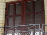 Энергосберегающие окна от завода `НИКС-М`