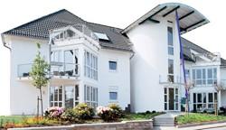 Остекление фасадов, витрин, раздвижных систем алюминиевым профилем