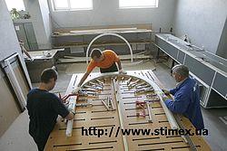 Производителям металлопластиковых конструкций