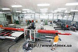 Компания Стимекс - строительным организациям, дизайнерским и архитектурным бюро.