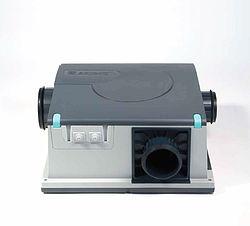 V4A Premium - центральный вентилятор для дома