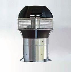 VBP+ - Гибридный вентилятор